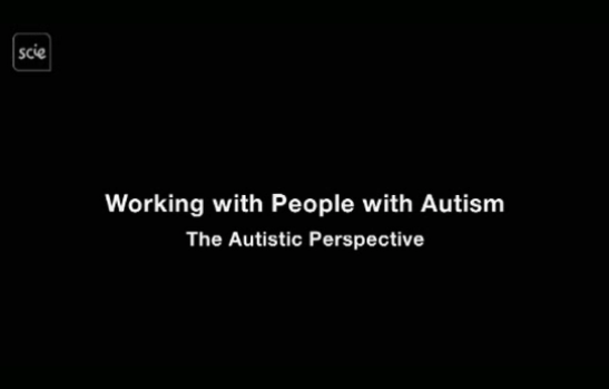 The Autistic Perspective