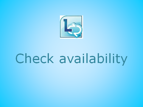 Check a contacts availability